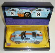 Scalextric Sport Ford GT 40 1969 Collectors Quality Condition
