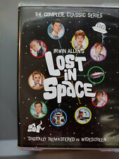 Lost in Space: The Complete Classic Series (Dvd, 2019)