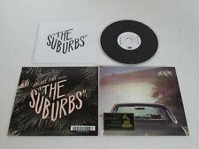 ARCADE FIRE/SUBURBS(INDOCHINA 425050680093) CD ALBUM DIGIPAK