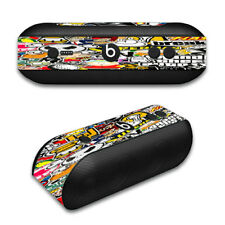 Skin Decal for Beats by Dr. Dre Beats Pill Plus / Sticker Slap