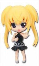 Takara Tomy Shugo Chara Chara! Mini Deformed Figure Tsukiyomi Ikuto A