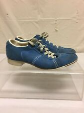 VTG Hyde Blue Bowling Shoes Women's Sz 5
