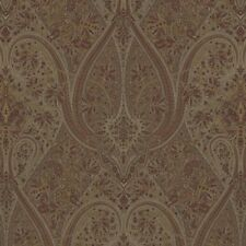 Ralph Lauren Upholstery Fabric- Havergate Paisley / Willow 1.20 yd LCF65914F
