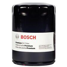 Engine Oil Filter-Premium Oil Filter BOSCH 3334