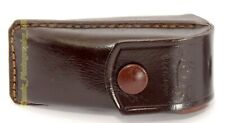 Leather CASE for Leitz APDOO LEICA ASKOO Self Timer Delay Shutter Release Mech.