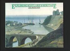 The Highlands ( Exploring Scotland's Heritage Paperback 1993 )