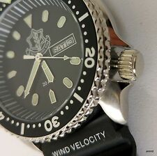 Israel army wrist watch idf military diving water resistant defense force date