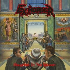 Exhorder - Slaughter In The Vatican [Import] NEW Vinyl LP Album