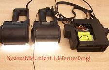 Braun Professional rayo F 900/F 910 NiCd batería suministro eléctrico Plug & Play PNP