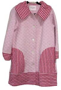 Tsumori Chisato Sleep Robe Pink Flawless Condition