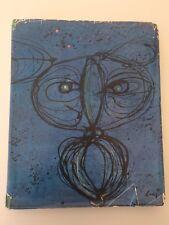 Tristan Sauvage Arte Nucleare Galleria Schwarz Milan E/O 1962 BAJ