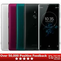 Sony Xperia XZ3 64GB Unlocked SIM Free Android Smartphone - Various Colours