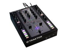 Native Instruments Traktor Z2 DVS Mixer and 2 X Kontrol D2 Decks