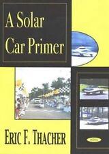 A Solar Car Primer-ExLibrary