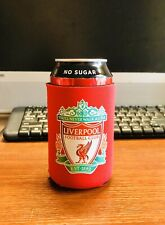 LIVERPOOL FC Stubby Holder / Drink cooler / Can Holder