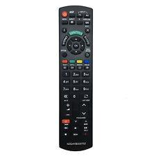 Telecomando per Panasonic 3D TV INTERNET N2QAYB000752 N2QAYB000753 N2QAYB000785