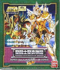 Used Bandai Saint Seiya Saint Cloth Myth Lyumnades Kaza Painted