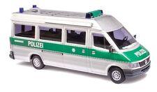"""Busch ho 47844-MB sprinter """"policía"""", año de fabricación 1995 nuevo embalaje original"""