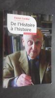 Daniel Cola HISTORIA A HISTORIA Gallimard 2013 Perfecto Estado