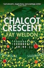 CHALCOT CRESCENT ___  FAY WELDON __ BRAND NEW __  FREEPOST UK