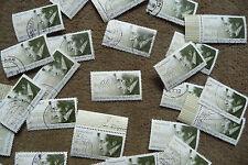 40 Marken M 1953, 150. Todestag Mendelssohn-Bartholdy, Bund 1997, gestempelt