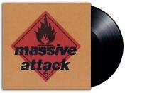 MASSIVE ATTACK - BLUE LINES (VINYL)   VINYL LP NEW!