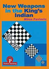 New Weapons in the King's Indian (Chess Book)