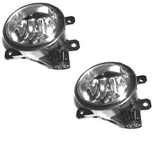2 REPLACEMENT FOG LAMPS FOR ACURA HONDA TSX RDX TL ILX CR-V PILOT 33900-T0A-A01