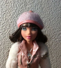 My Scene Icy Bling Delancey doll no box Barbie Kennedy sparkling hair