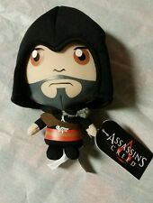 Assassin's Creed Revelations Plush Suffed Toy Character Figure From Video Game