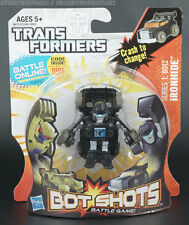 IRONHIDE Transformers Bot Shots Series 1: B012 2012 New
