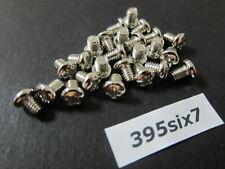 25 Pcs Philips Head Screw - M4 x 5mm