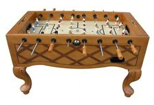Furniture Foosball Fussball Table Honey FREE Shipping