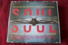Soul Cuts (Various Artists Soul Collection) - 2 x CD