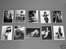 SCAUDON - 10 Postkarten Postcards - Set #2 (Akt Foto Erotik Nude Photo)