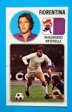 CALCIATORI PANINI 1976-77-Figurina-Sticker n. 67 - RESTELLI - FIORENTINA -Rec