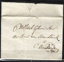 Neth 1800 folded Mourningcover 3 STUIVER CANCEL I
