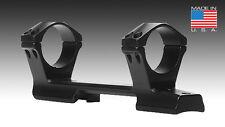 "Nightforce Scope Direct Mount - Remington 700 LA 20 MOA 30mm 1.125"" - A105"