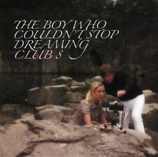 Club 8 - Boy Who Couldnt Stop Dreaming (NEW CD)