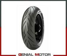 Pirelli DIABLO ROSSO SCOOTER 160/60 R 15 M/C 67H TL Posteriore Gomma Moto Pneum