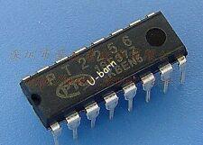 PTC PT2256 DIP-16 Electronic Volume Controller