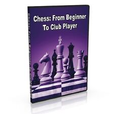 Chess: From Beginner to Club Player - Training Course