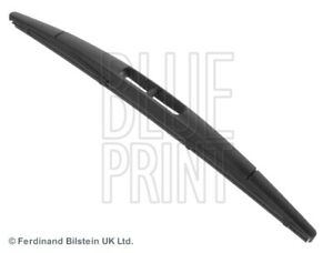 Rear Wiper Blade fits NISSAN MICRA K13 1.2 2010 on HR12DR ADL Quality Guaranteed