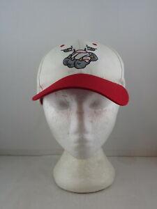 Ottawa Lynx Hat (Retro) - Classic Team logo by Twins - Adult Gripback