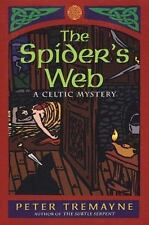 The Spider's Web by Tremayne, Peter