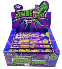 Zombie Chews Sour Grape