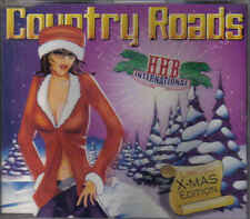 HHB International-Country Roads X Mas Edition cd maxi single