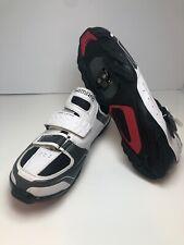 Men's Shimano Torbal SH-MO89W Size 11.5 Euro 47 Pedaling Dynamics Bike Shoes