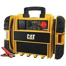 Cat 1,000-amp Instant Jump Starter