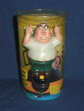 Family Guy Peter Griffin Desk / Car Dashboard Mount Talking Figure Cartoon TV